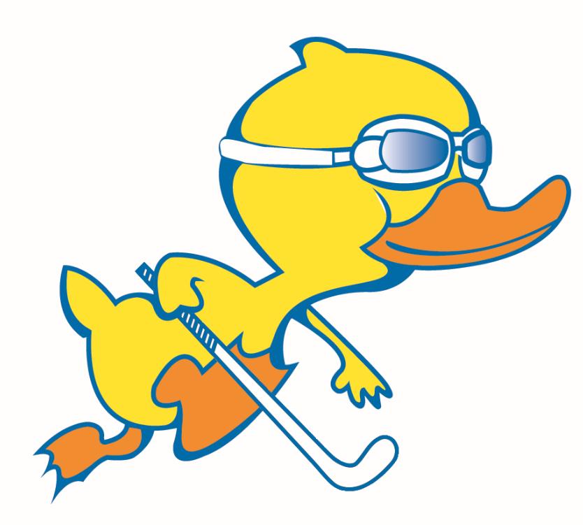 Hockey Club - image Duck-hockey-logo on https://thswim.com.au