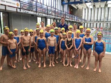 Terrey Hills Swim Club